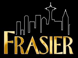 Frasier.sk - slovenská fan stránka o sitcome